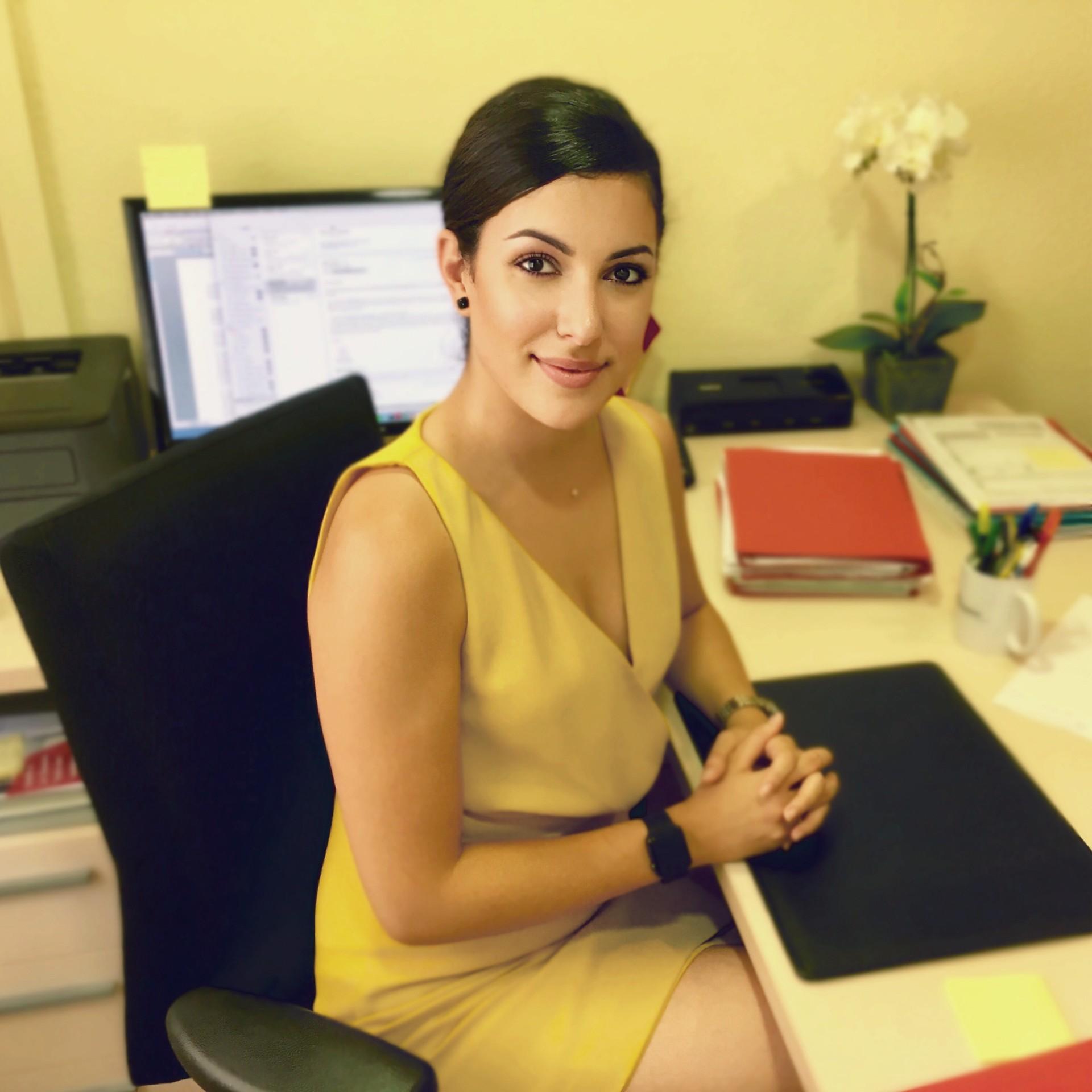 Olga Higalgo Artero
